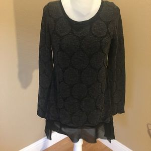 🔥30%OFF🔥 Neiman Marcus sweater shirt size S